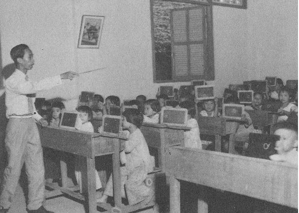 Résultats de recherche d'images pour «HỆ THỐNG GIÁO DỤC TRƯỚC 1975»