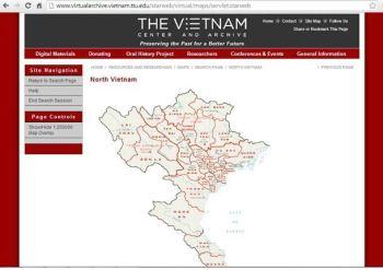 MTL Bien gioi Viet Trung